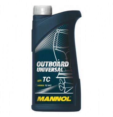 MANNOL Outboard Universal 1L